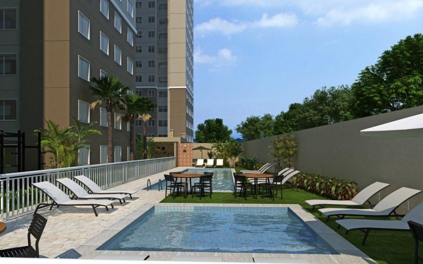 Residencial Reserva Jaraguá | São Paulo