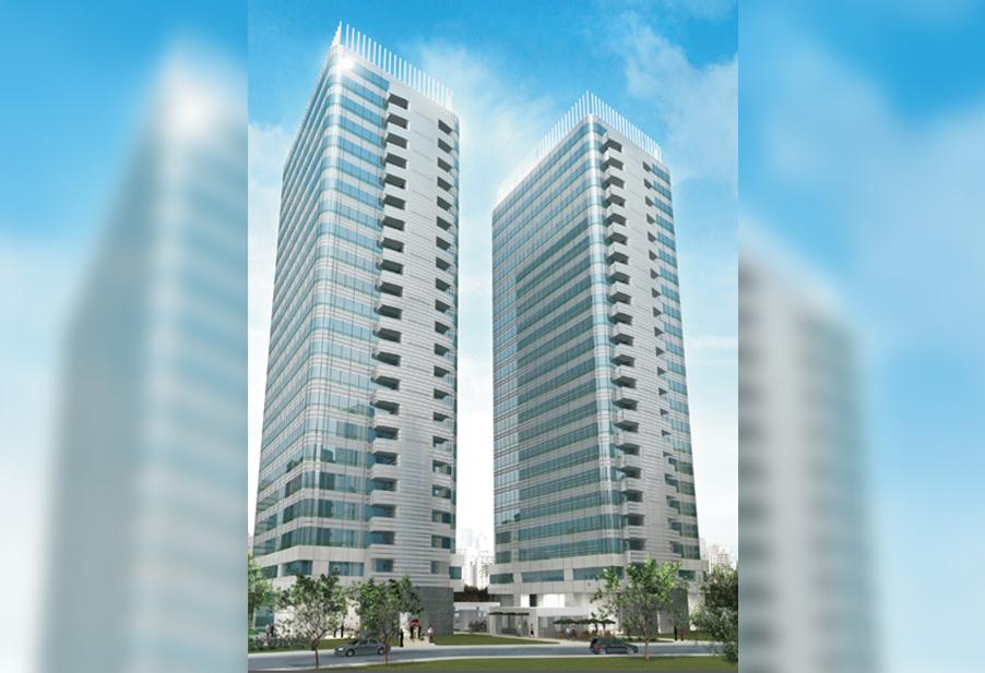 PAULA EDUARDO – Edif. LWM Corporate
